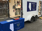 Alberta Mobile Product Tour